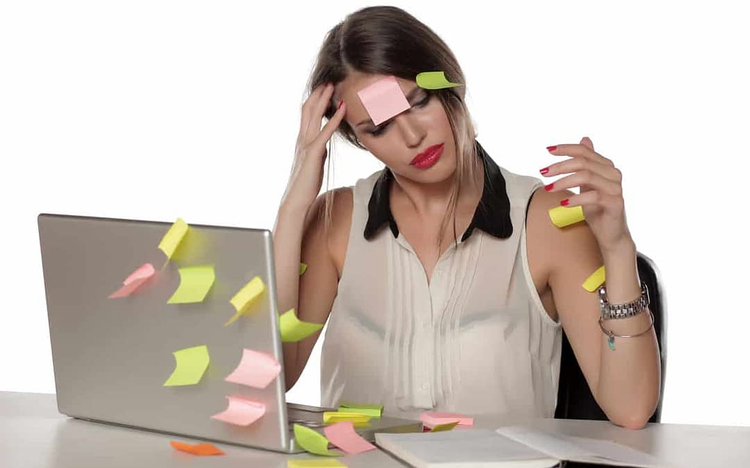 Losing Your Mind in Menopause