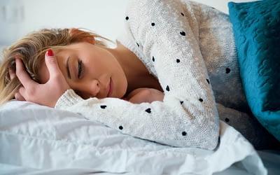 Menstrual Migraines: The Estrogen Connection