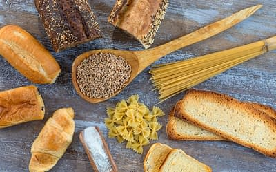 How to lose weight, without cutting carbs.
