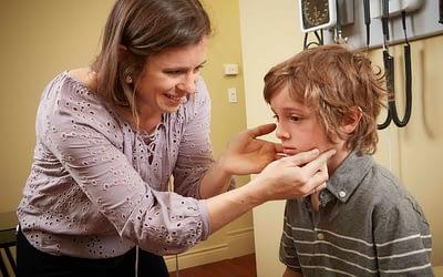 Childhood Cancer Survivors Need a Plan